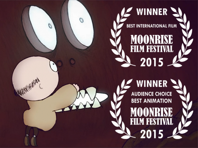 Moonrise Film Festival winner